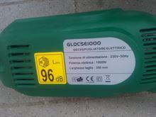 Decespugliore nuovo elettrico 1000watt