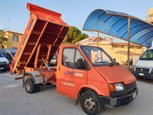 Transit 2.5d Cassone Ribaltabile marca Molinaro