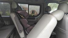 Opel Vivaro del 2007