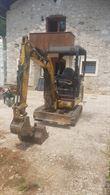 Escavatore CAT 301.8 18Q.li